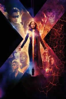 X-Men – A Fênix Negra 2019 Dublado