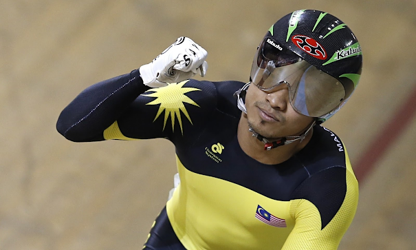 Jadual Atlet Malaysia Olympic Tokyo 2020 (Ogos 2021)