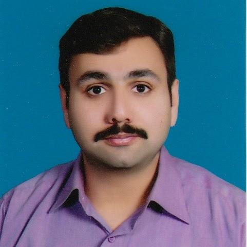 Ahmad Waqar