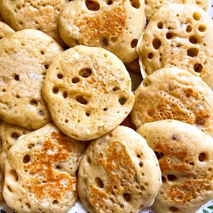 Pikelets Recipe | Breakfast Care