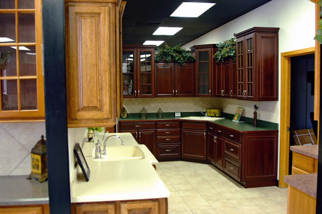 Kitchen Cabinets - photo63.jpg