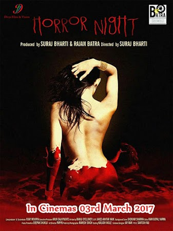 Watch Online Bollywood Movie Horror Night 2017 300MB HDRip 480P Full Hindi Film Free Download At WorldFree4u.Com