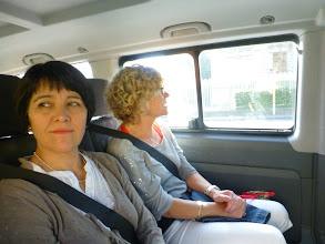 Photo: En route pour St Remy de Provence