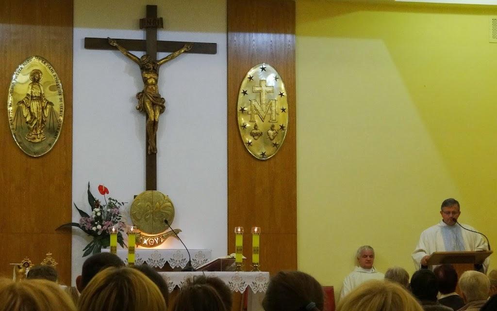 Częstochowa 2014 - rekolekcje Domów Modlitwy - DSC08731.JPG