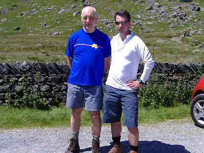 John Melling & Dan Wise