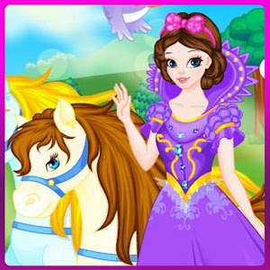 Princess Carriage Wash for PC and MAC