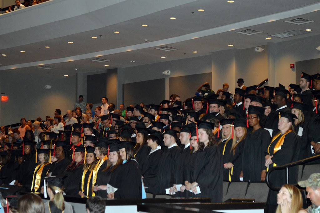 UA Hope-Texarkana Graduation 2015 - DSC_7846.JPG