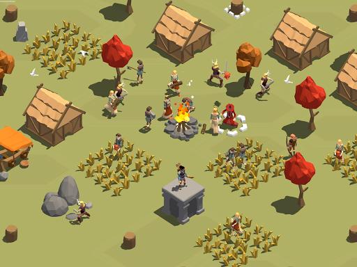 Viking Village  captures d'u00e9cran 8