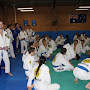Grading & Belt Ceremony