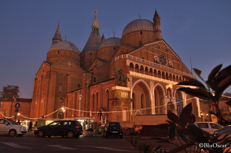 Basilica S Antonio Padova N 4