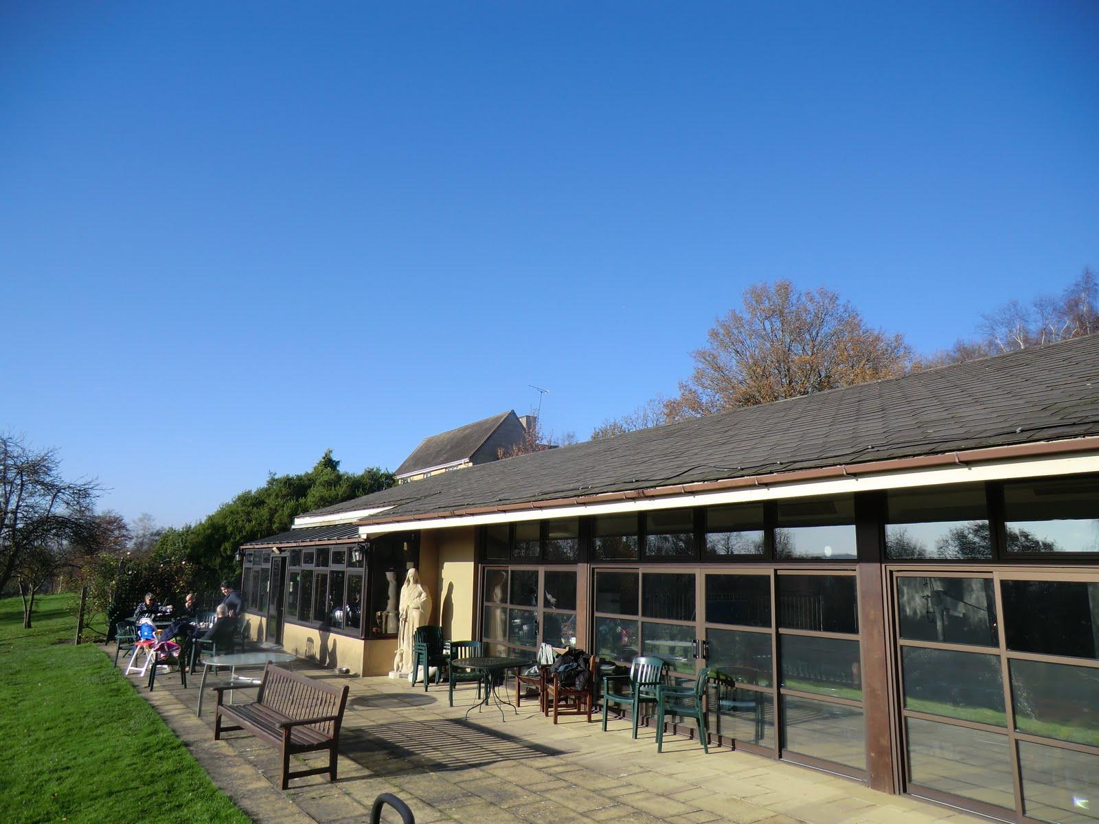 CIMG6232 Burrswood Tea Room