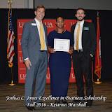 Fall 2016 Scholarship Ceremony - Joshua%2BC.%2BJones%2BExcellence%2Bin%2BBusiness%2BScholarship%2B-%2BKeianna%2BMarshall.jpg