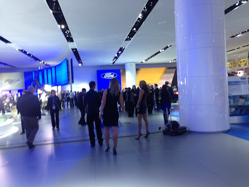 Ford Events at the 2014 NAIAS - 17
