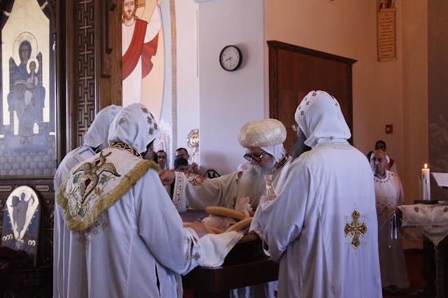 Consecration of Fr. Isaac & Fr. John Paul (monks) @ St Anthony Monastery - _MG_0587.JPG