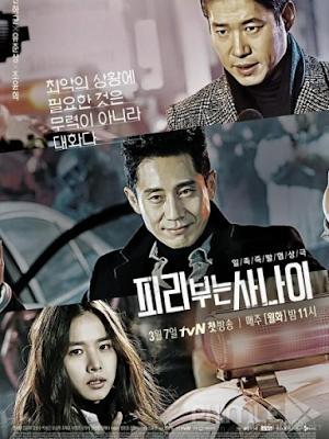 Phim Người thổi sáo - Pied Piper (2016)