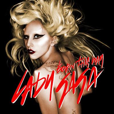 """DJ-SET: Lady Gaga - """"Born This Way"""" (Mangueira's Final Mix)"""