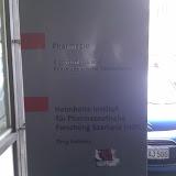 Helmholtz-Institut für Pharmazeutische Forschung