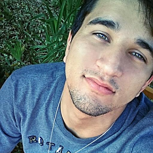 Roger Fabian Massola