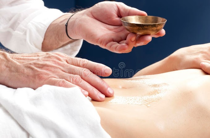 Benefits of applying oil on belly button:Is it Good?
