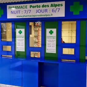 Pharmacie porte des alpes google - Auchan porte des alpes ...