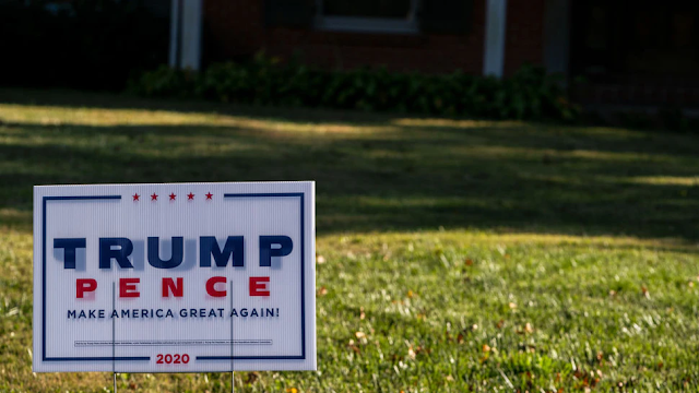 Trump Supporter's Home Firebombed In Michigan, Reports Say