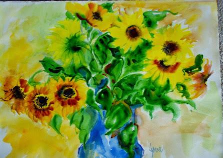 sunflowers in blue vase crop copy.jpg