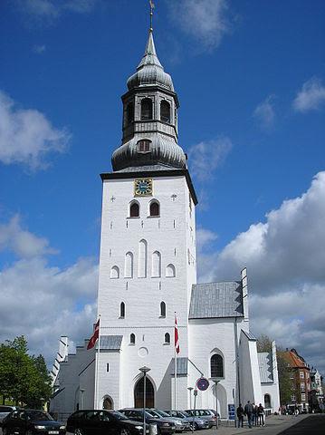 Iglesia Budolfi ©Wikipedia