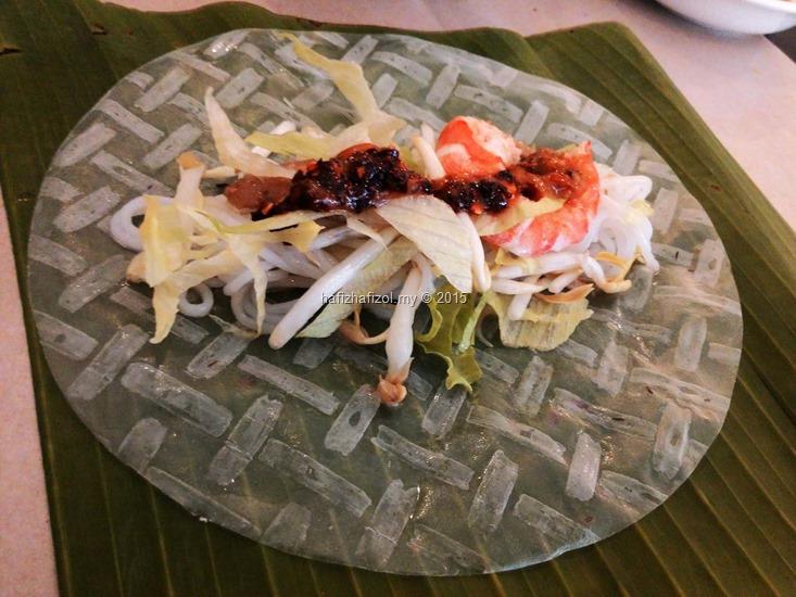 makanan vietnam best