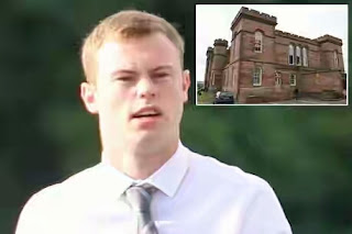 Footballer Who Left 14-Year-Old Girl In Coma After Slipping Her Drug During Kiss Avoids Jail