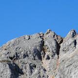 Jezerska Kocna i Ledinski vrh