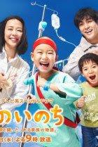 Boku no Inochi – ぼくのいのち (2016)
