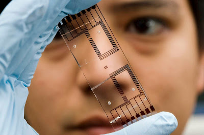 Apa itu Jurusan Teknik Biomedika ?