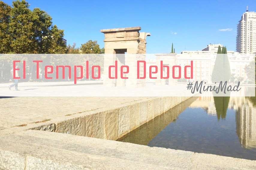 visitas-turismo-cultura-ocio-familia-niños-templo-debod-madrid-egipto