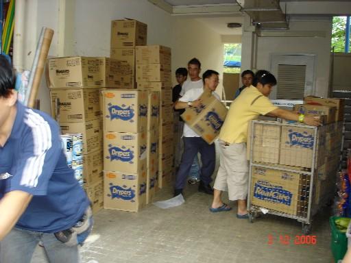 Charity - Club Rainbow Charity 2006 - Charity04.JPG