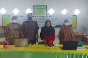 Demi Terciptanya SDM unggul PT. Multi Agrindo Sumatra Laksanakan Diklat Mesin Peralatan Produksi Ke XXXIX