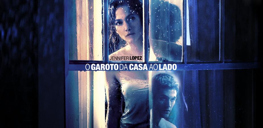 Poster do filme A Casa ao Lado