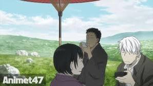 Ảnh trong phim Mushishi Zoku Shou Special 1