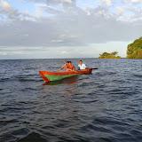 Fischerei auf Ometepe