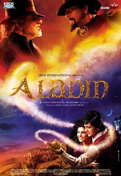 Phim Aladin Tân Thời - Aladin (2009)