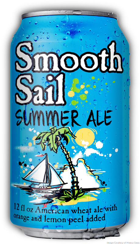 Heavy Seas Smooth Sail Summer Ale Returns