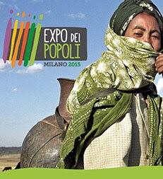 EXPO dei popoli, licandina