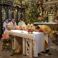 29.01.2014 - Wizyta Ks. Biskupa
