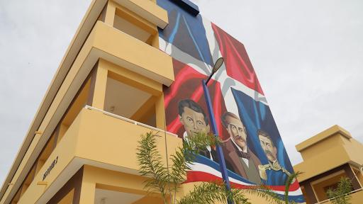 Gobierno presenta protocolo sanitario de seguridad para ser aplicado en centros escolares.