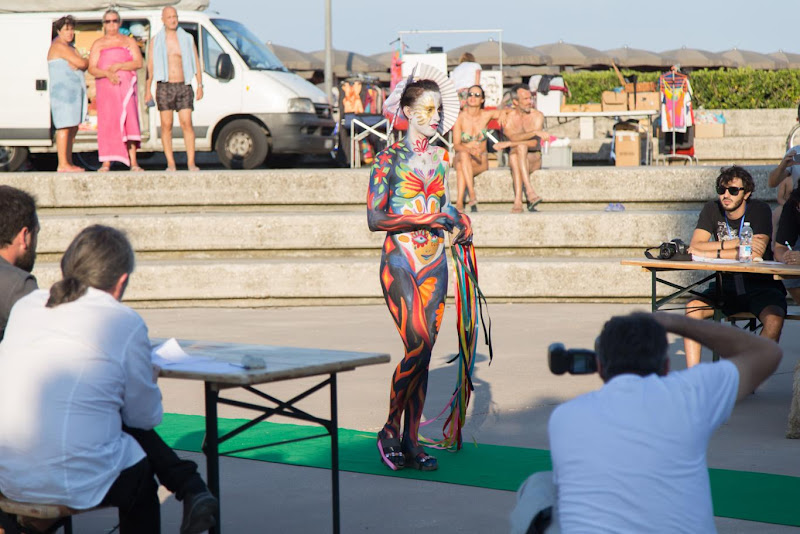 IMG_4989 Color Sea Festival Bodypainting 2018