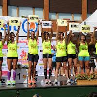 Medio Maratón de Torralba 2018 - Trofeos