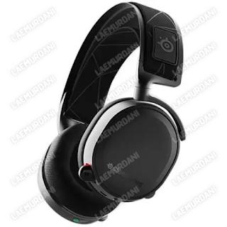 headset gaming bluetooth