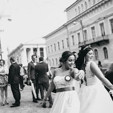 Wedding photographer Yuriy Mikhay (Tokey). Photo of 30.08.2017