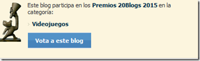 vota premios 20 blogs
