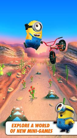 Despicable Me 3.1.0 screenshot 24687
