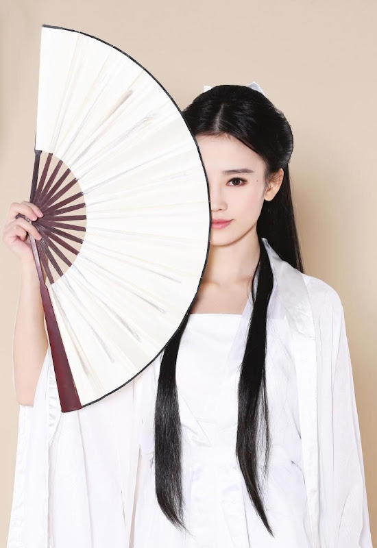 Ju Jingyi China Actor